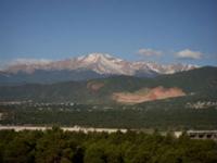 Nederland Colorado Mts