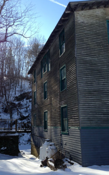 Epperly Mill w