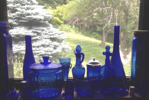 Coartney bottles