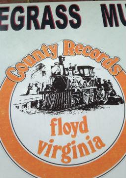 train logo bluegrass