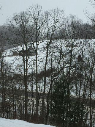 photo snow Rt